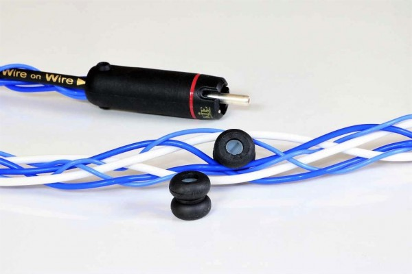 Using the right audio cable correctly tuned, releases hidden detail from a hifi system
