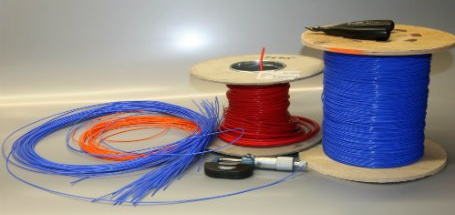The Experience range of tunable audio cables use the best wire conductors and insulation